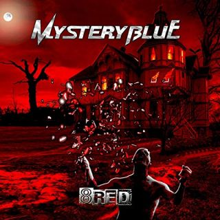 Mystery Blue - 8RED (Limited Edition) (2019)