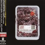 Napalm Death - Apex Predator - Easy Meat (Japan Edition) (2015) 320 kbps