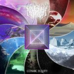 Naughty Nation – Cosmic Equity (2019) 320 kbps