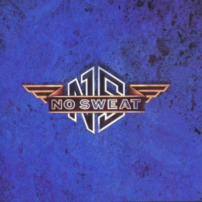 No Sweat - No Sweat (1990)