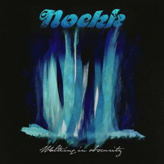 Noekk - Waltzing in Obscurity (2019)