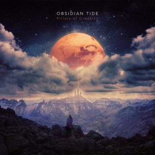 Obsidian Tide - Pillars Of Creation (2019)