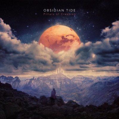 Obsidian Tide - Pillars Of Creation (2019)