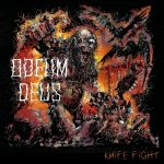 Odeum Deus - Knife Fight (2019) 320 kbps