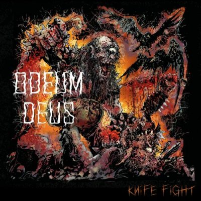 Odeum Deus - Knife Fight (2019)