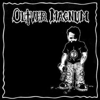 Oliver Magnum - Oliver Magnum (1989)