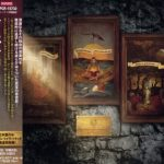 Opeth – Раlе Соmmuniоn [Jараnеsе Еditiоn] (2014) 320 kbps