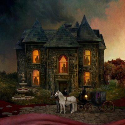 Opeth - In Cauda Venenum (2CD English & Swedish Edition) (2019)