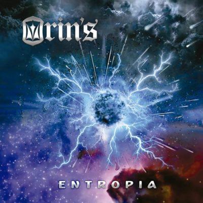 Orin's - Entropia (2019)