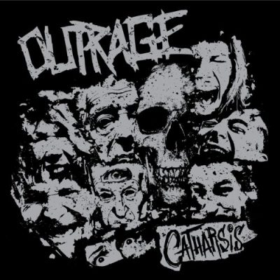 Outrage - Catharsis (2019)