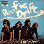 Pacific Drift - Feelin' Free (1970) 320 kbps