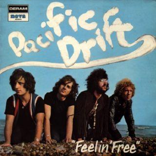 Pacific Drift - Feelin' Free (1970)