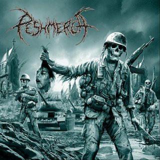 Peshmerga - Murderous Acts Of Cruelty (2010)