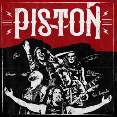 Piston - Piston (2019)