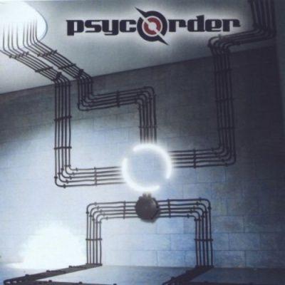 Psycorder - Psycorder (2011)