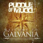 Puddle of Mudd - Welcome to Galvania (2019) 320 kbps