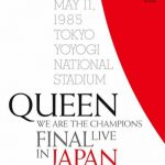 Queen – We Are The Champions Final Live In Japan 1985 (Live) (2019) (BDRip)