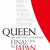 Queen - We Are The Champions Final Live In Japan 1985 (Live) (2019) (BDRip)