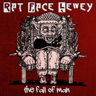 Rat Face Lewey - The Fall Of Man (2019)