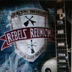 Rebels' Reunion - Rebels' Reunion (2019) 320 kbps