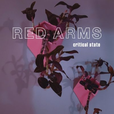 Red Arms - Critical State (2019)