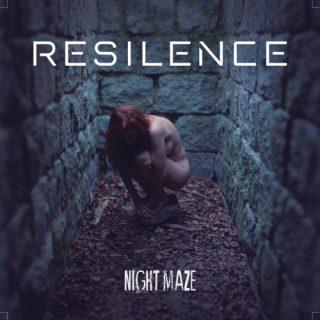 Resilence - Night Maze (2019)