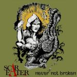 Scar Eater - Never Not Broken (EP) (2019) 320 kbps