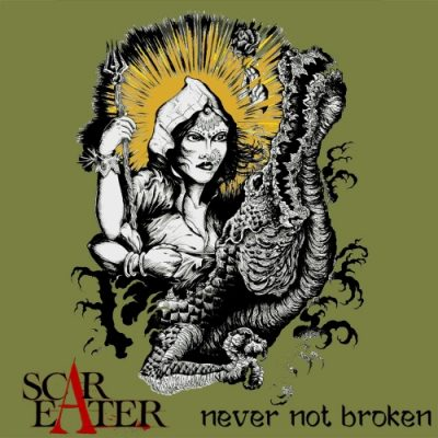 Scar Eater - Never Not Broken (EP) (2019)