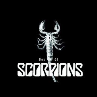 Scorpions - Вох Оf Sсоrрiоns [3СD] (2004)