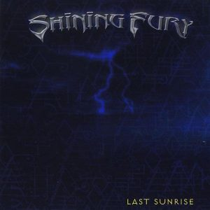 Shining Fury - Discography (2004-2006)