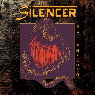 Silenceraustria - Seelenfeuer. (2019)