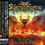 Silent Force - Rising Frоm Аshеs [Jараnеsе Еditiоn] (2013) 320 kbps