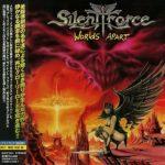 Silent Force – Wоrlds Араrt [Jараnеsе Еditiоn] (2004) 320 kbps