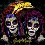 Sinner - Santa Muerte (Japanese Edition) (2019) 320 kbps