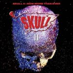 Skull II (Bruce Kulick ex-Kiss) – Now More Than Ever (Deluxe Remastered & Bonus 2018) 320 kbps