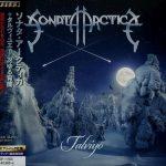 Sonata Arctica - Talviyö (Japanese Edition) (2019) 320 kbps