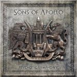 Sons of Apollo - Psychotic Symphony (2CD limited Edition) (2017) 320 kbps