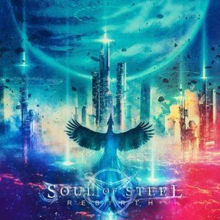 Soul of Steel - Rebirth (2019)