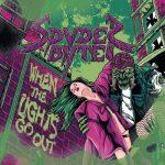 Spyder Byte - When the Lights Go Out (2019) 320 kbps
