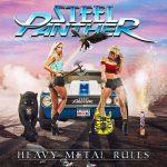 Steel Panther – Heavy Metal Rules (2019) 320 kbps