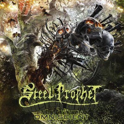 Steel Prophet - Оmnisсiеnt [Limitеd Еditiоn] (2014)