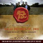 Stone Temple Pilots with Chester Bennington – Hard Rock Live (2013) [HDTV, 720p]