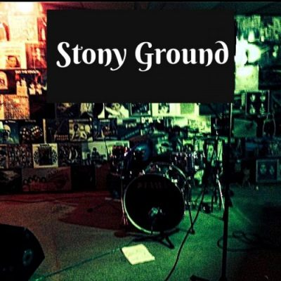 Stony Ground - Stony Ground (2019)