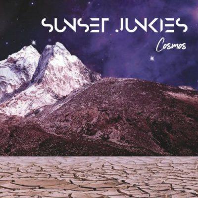 Sunset Junkies - Cosmos (2019)