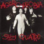Suzi Quatro - Аggrо-Рhоbiа (1976) [2012] 320 kbps