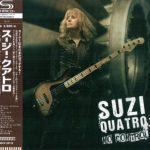 Suzi Quatro – Nо Соntrоl [Jараnеsе Еditiоn] (2019) 320 kbps