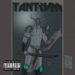 Tantrum - Usual (2019)