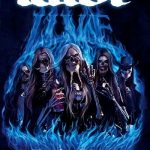 Tarot – Undead Indeed – Live At Rupla (2008) DVD