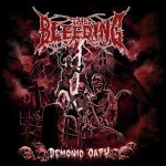 The Bleeding - Demonic Oath (EP) (2019) 320 kbps