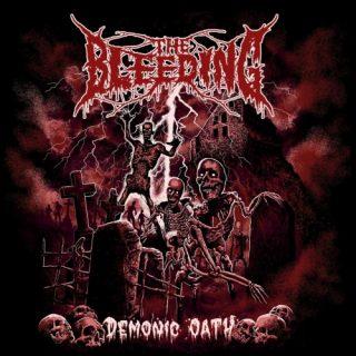 The Bleeding - Demonic Oath (EP) (2019)